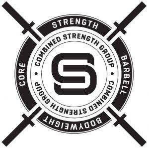 CSG logo, JL fitness solutions